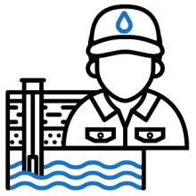 1 Монтаж водоснабжения